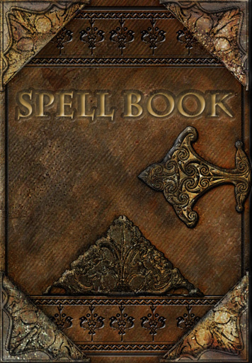 Spell Book Cover Printable ~ Esoteric theory of magic the mask reason