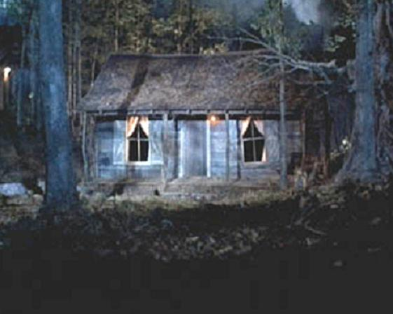 The Best Movie Of 2012 Will Be Cabin In Woods Mask Reason