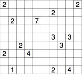 270px-Nurikabe_example1
