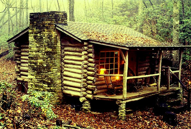 13 Tips For Surviving A Night In Cabin The Woods