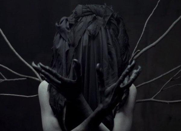 Scary Stuff – The Mask of Reason